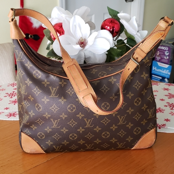 Louis Vuitton Handbags - Authentic louis vuitton vintage  shoulder bag